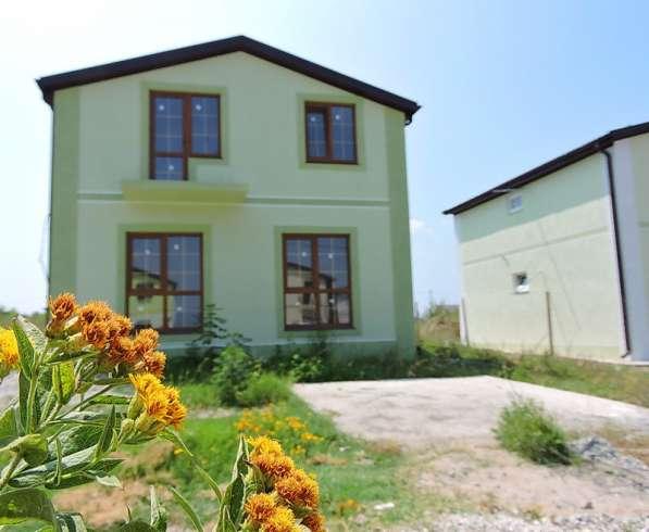 Продам красивый дом с ремонтом