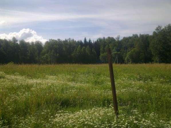 Продается земельный участок, д.Старогромово