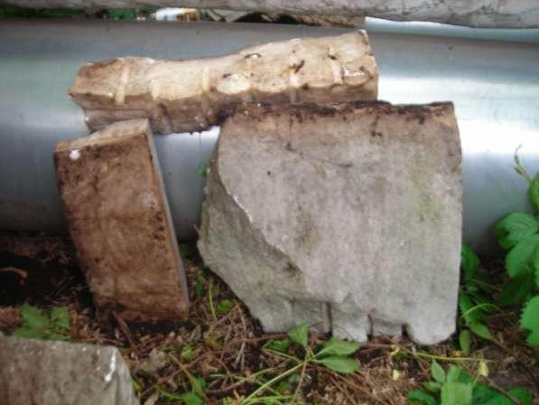 Мраморные блоки /Надгробие
