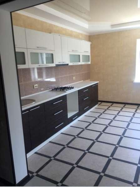 Продается новый дом в Пионерском