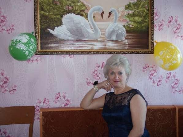 Надежда, 55 лет, хочет познакомиться