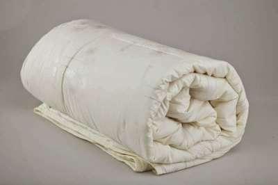 Турмалиновое магнитное шелковое одеяло
