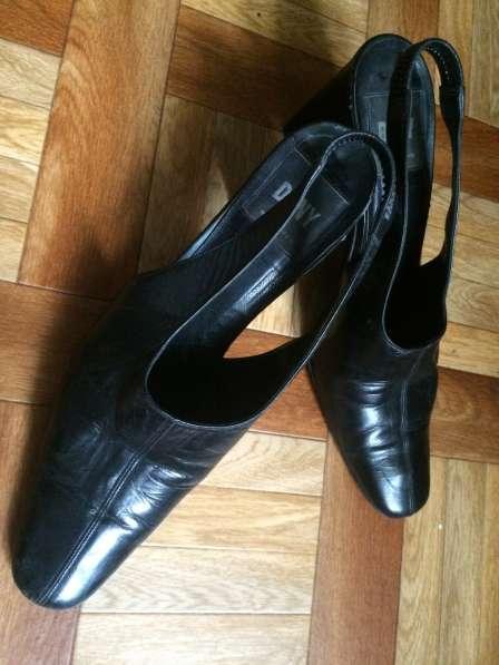Туфли DKNY