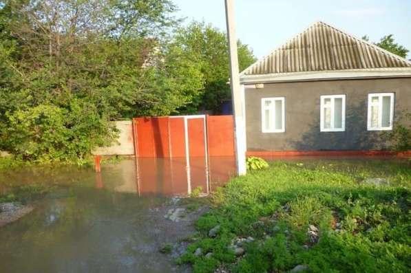 Страхование домов, котеджей от потопов