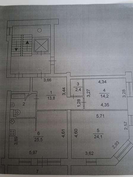 Продам квартиру! в Челябинске