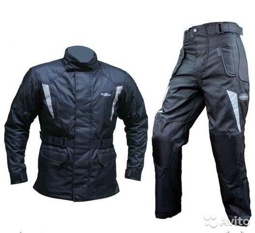 Мотоэкипировка Roxter (Куртка и брюки) 52p-p