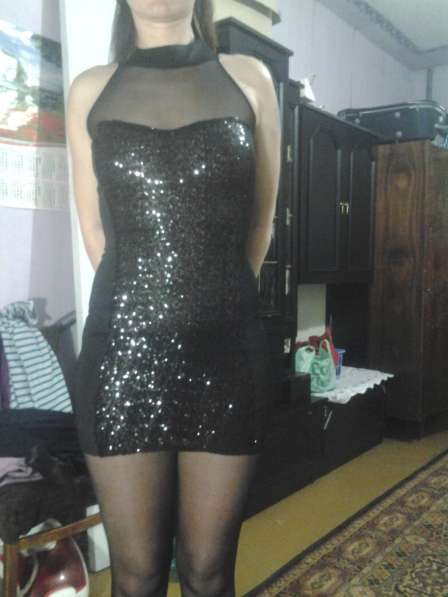 Коктельное платье