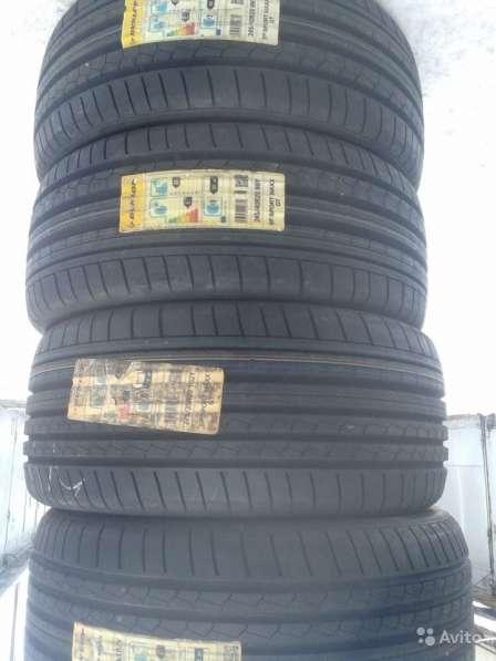 Новые комплекты Dunlop 235/50 R18 Sport Maxx GT