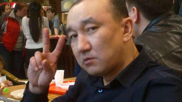 Атажан, 41 год, хочет познакомиться