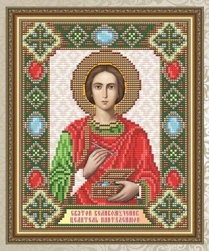 Икона Набор для рукоделия № 15