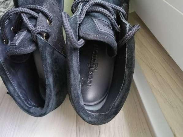 Louis Vuitton женская обувь новые EU 37 100% authentic в фото 4