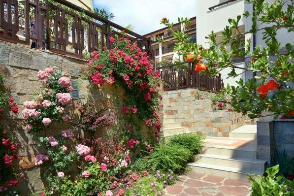 Продажа в Болгарии, Свети Влас 4 комнатной квартиры в