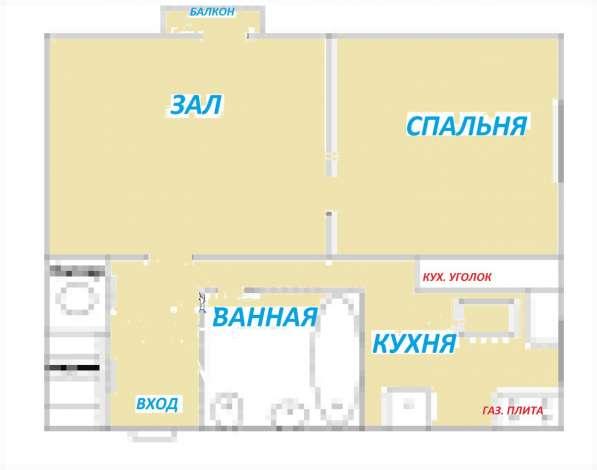 Меняю Крым, Судак на Подмосковье в Судаке фото 7