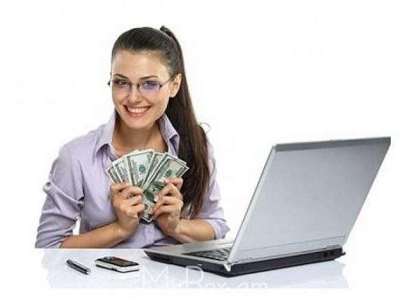 Доступный заработок в сети интернет