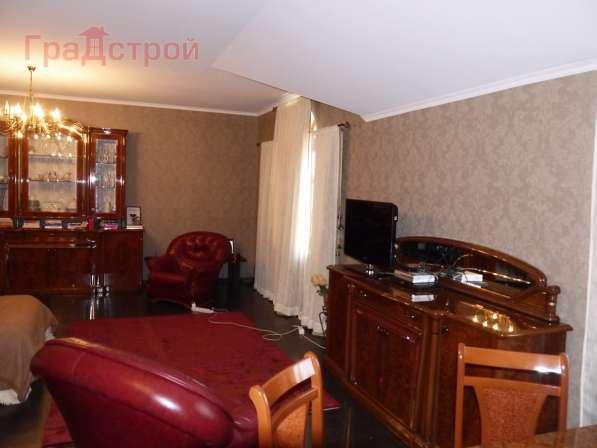 Продам трехкомнатную квартиру в Вологда.Жилая площадь 162 кв.м.Этаж 3.Есть Балкон. в Вологде фото 3