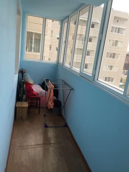 3-х комнатная квартира в фото 4