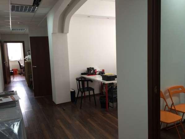 Офисы на Старом Арбате в Москве фото 3