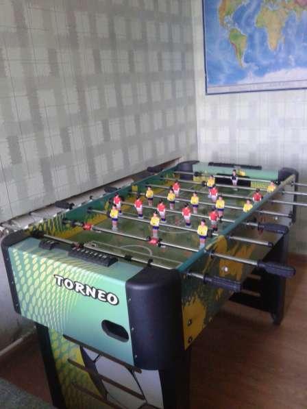 Футбол игра