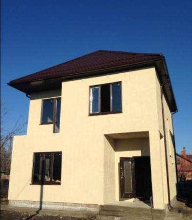 Продается: дом 120 кв. м