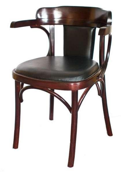 Венские деревянные стулья и кресла для ресторана в Химках фото 4