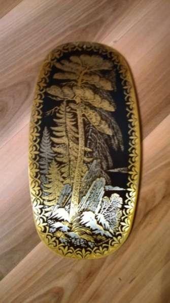 Златоустовская гравюра на стали Златоуст