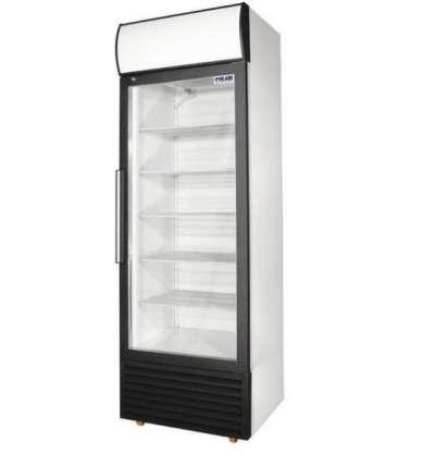 Шкаф холодильный среднетемпературный Polair