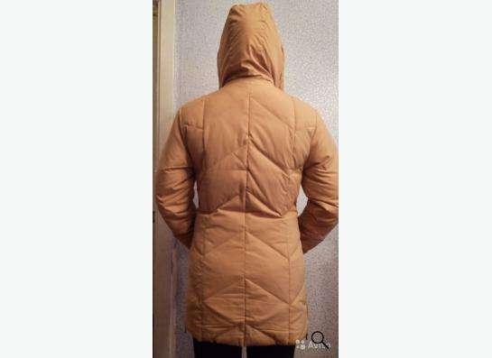 """Куртка горчичного цвета """"New"""" в Кандалакше фото 5"""