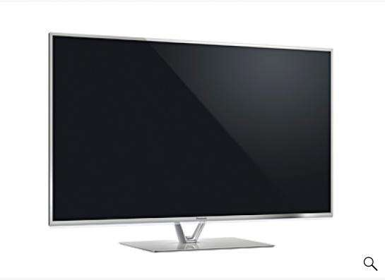 3D телевизор Panasonic Viera TX-LR42FT60