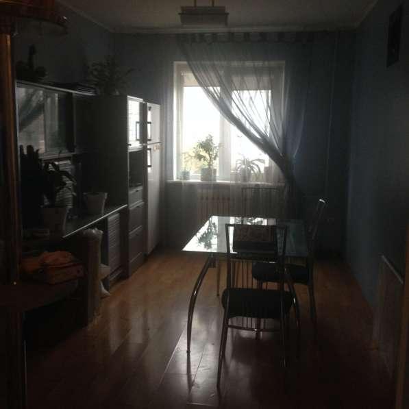 Продается 4х комнатная квартира в г. Белово