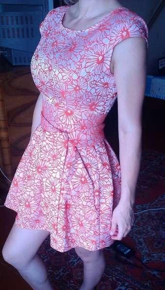 Платье летнее, недорого