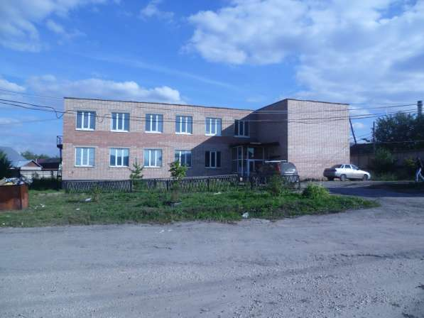 Аренда офиса и склада в Рязани фото 3