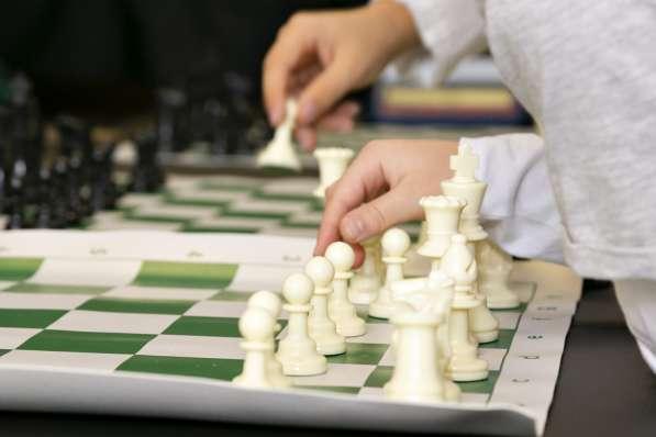 Bortniks School of Chess. Новая школа шахмат в Майами в
