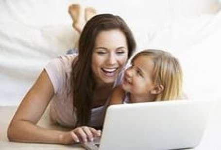Работа в сети Интернет для девушек