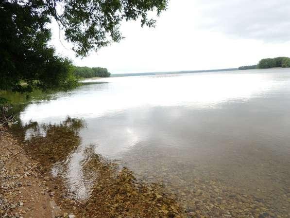 Участок 19 сот. д. Тимошковщина в 300 метрах от озера Мядель в фото 6