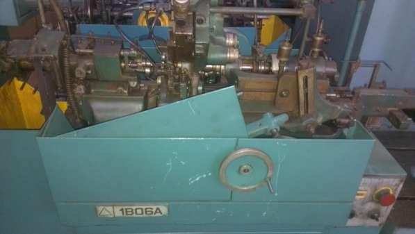 Автоматы продольного точения, продам со склада