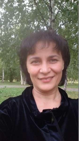 Джульетта, 43 года, хочет пообщаться