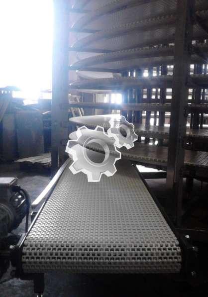 Конвейеры, нестандартное промышленное оборудование