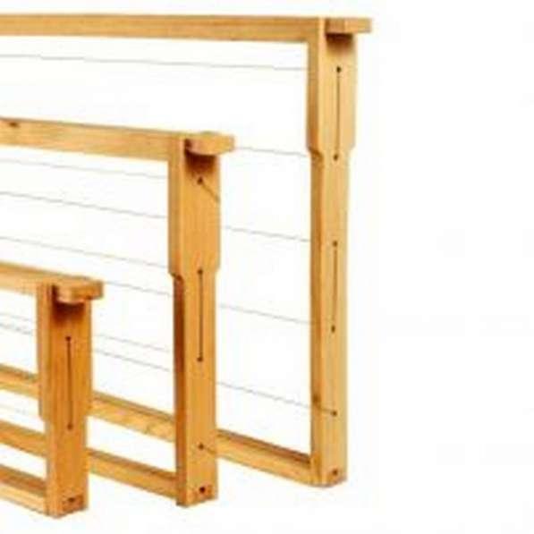 Пчеловодам рамки для ульев в сборе сколоченные с проволкой н в Пятигорске фото 4