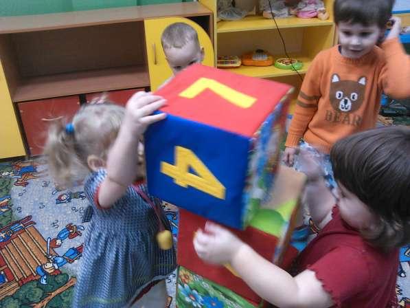 Детский сад ДРУЗЯТА, Развивайка по выходным