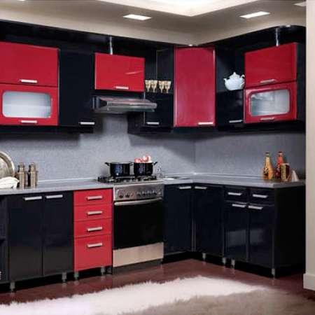 Угловая кухня Лиза