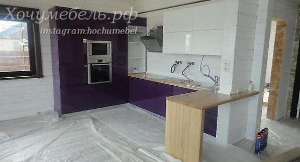 """Кухня """"Хочумебель №1"""""""