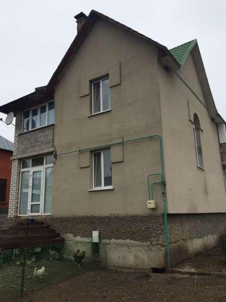 Дом в Титовке