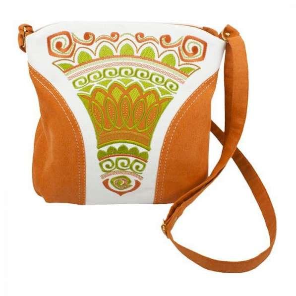 Эксклюзивные женские сумки ручной работы из льна,джинсы,кожи