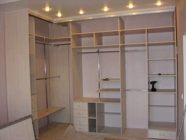 Сборка, установка и ремонт мебели