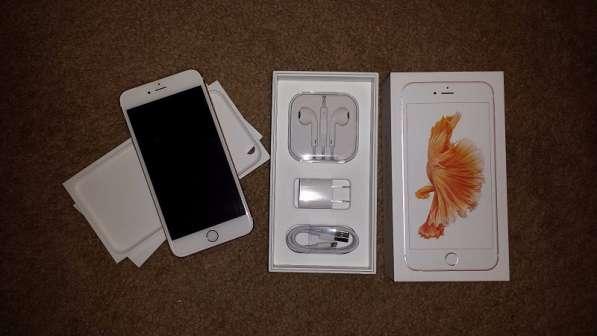 IPhone 5, 5s, 6, 6+ 6s, Оригинал/Новый/Чек/Apple в Санкт-Петербурге фото 7