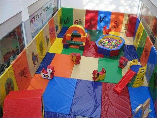 Игрушки для детских комнат