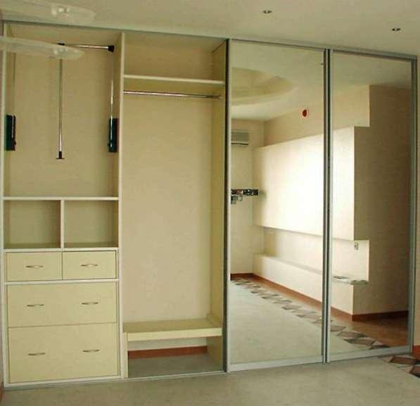 Нестандартная корпусная мебель для дома и офиса в Уфе фото 8