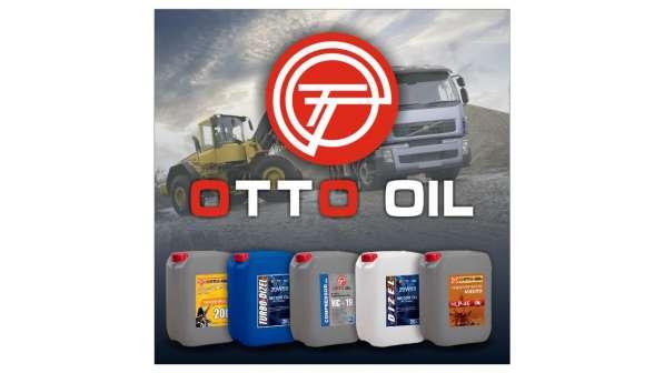 OIL INDUSTRIAL LUBRICANTS