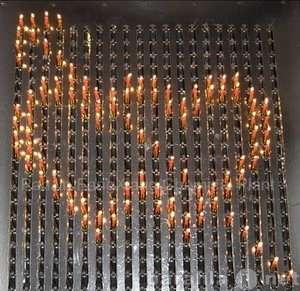 Свечи типа