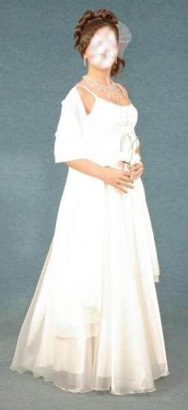 свадебное платье REBECCA